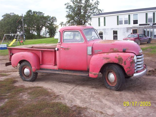 1952 chevy 5 window pickup craigslist autos post for 1952 5 window chevy pickup for sale